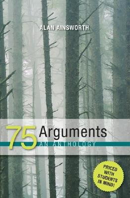 75 Arguments By Ainsworth, Alan (EDT)